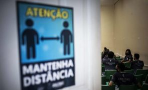 Covid-19: Maior cidade da amazónia brasileira declara estado de emergência