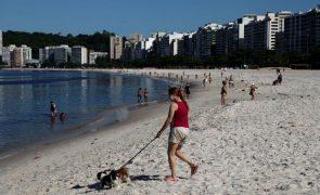 Covid-19: Brasil contabiliza 197.732  mortes e mais de 7,8 milhões de infetados