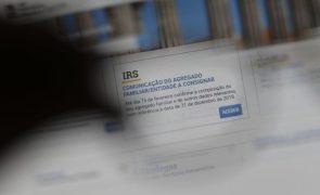 Saiba quanto passa a descontar com os novos escalões do IRS