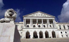 Covid-19: Parlamento vota hoje prolongamento do estado de emergência até 15 de janeiro