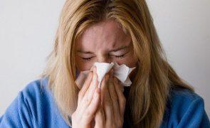 Saúde e bem-estar Fuja às constipações com a ajuda destes alimentos