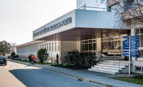 Autópsia a funcionária do IPO conclui que morte não se deve à vacina