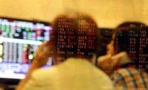 Euribor descem atingindo mínimos históricos a três e 12 meses