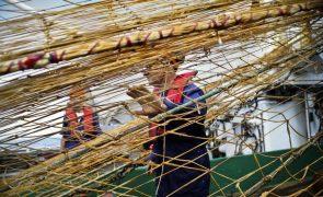 Sete pescadores resgatados após naufrágio ao largo de Viana do Castelo