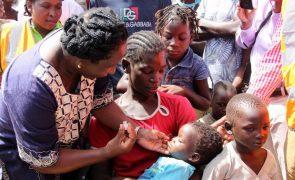 Moçambique regista surto de cólera em distrito de Cabo Delgado