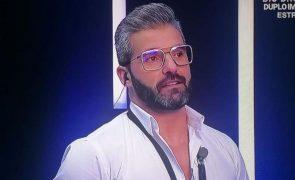 Big Brother - Duplo Impacto Reviravolta! Hélder ameaça desistir do reality show da TVI