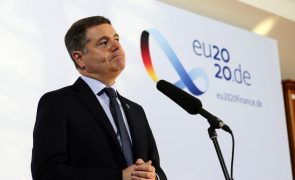 UE/Presidência: Presidente Eurogrupo adia visita devido a agravamento da pandemia na Irlanda