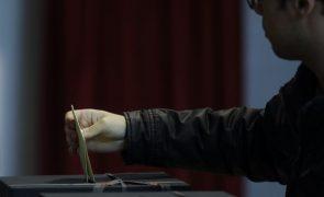 Presidenciais: CNE lança campanha