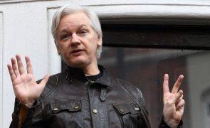 WikiLeaks: Justiça britânica nega liberdade sob caução a Julian Assange