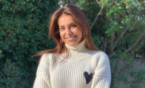 Catarina Furtado revela foto da mãe e as semelhança impressionam