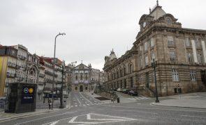 IP prepara concurso para obras de conservação da estação de São Bento no Porto