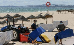 Covid-19: Hotelaria no Algarve com ocupação mais baixa de sempre em dezembro  - AHETA