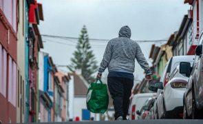 Covid-19: Açores com 70 novos doentes que elevam para 500 o número de ativos