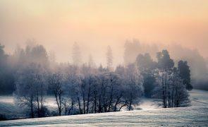 Meteorologia: Previsão do tempo para quinta-feira, 7 de janeiro