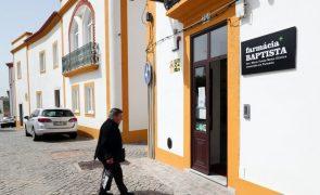 Covid-19: Alentejo tem 16 surtos com 750 infetados em lares