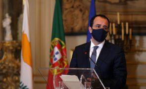 UE/Presidência: Chipre acredita que Portugal irá