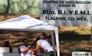 Covid-19: México com 13.345 novos casos, valor mais alto desde o início da pandemia