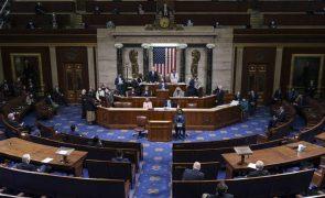 EUA/Eleições: Congresso ratifica vitória de Joe Biden