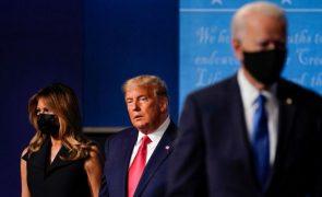 Donald Trump afirma que haverá transição ordeira do poder