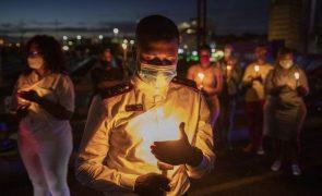 Covid-19: África com mais 1.108 mortos e 35.475 casos nas últimas 24 horas