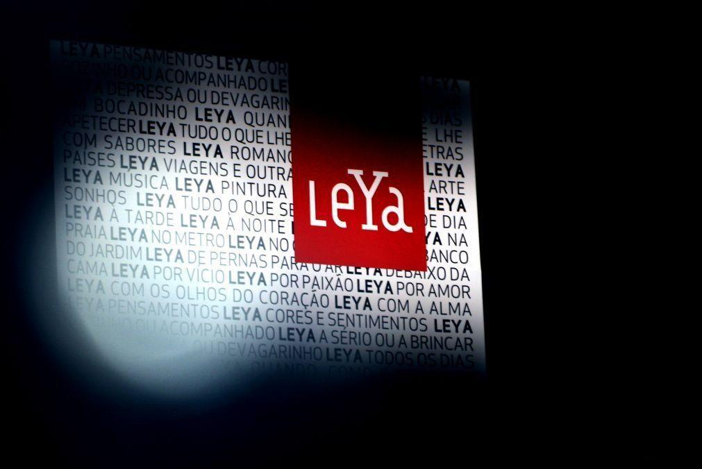 LeYa retoma atribuição de prémio literário e reduz valor para 50 mil euros