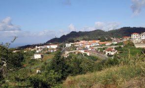 Mau tempo: Governo da Madeira encerra escolas nos concelhos do norte da ilha