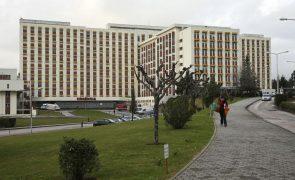Covid-19: Hospitais de Coimbra suspendem atividade cirúrgica programada