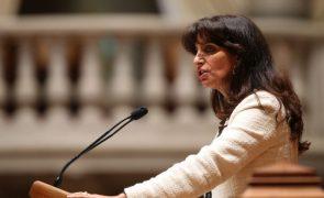 PSD acusa Governo de nomear comissário político para procurador europeu