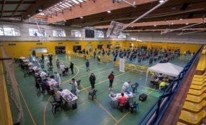 Covid-19: Espanha ultrapassou os dois milhões de casos de infeção