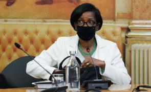 Ministra diz ter condições para continuar e critica empolamento do caso do procurador europeu