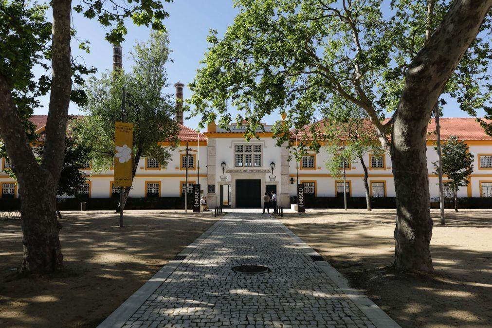 Volume de negócios da Vista Alegre cai 8,1% em 2020 para 110 ME