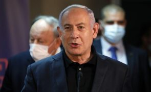 Covid-19: Netanyahu anuncia pacto com Pfizer para receber mais vacinas