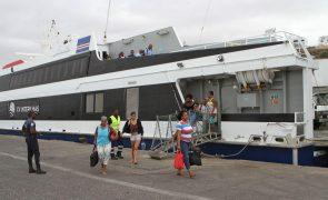 Grupo ETE disponível para rever concessão do transporte marítimo em Cabo Verde