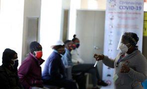 Covid-19: África ultrapassa os 70 mil mortos