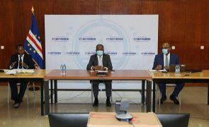 Cabo Verde vai condecorar todos os ex-governadores do banco central - PM