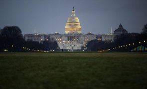 EUA/Eleições: Ataque ao Capitólio levanta questões sobre segurança policial