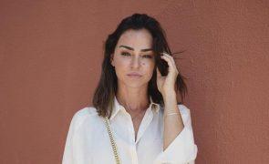 Vanessa Martins aborda divórcio: «Sabíamos que não funcionava»