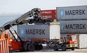 Exportações de componentes automóveis caíram 12% até novembro para 7,9 mil ME