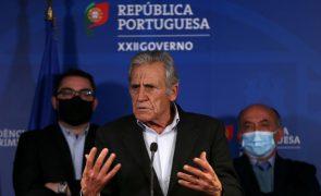 Presidenciais: PCP afasta em absoluto adiamento das eleições e estranha posição de Rui Rio