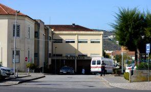 Covid-19: Surto no hospital de Torres Vedras aumenta para 62 casos ativos e sete mortes
