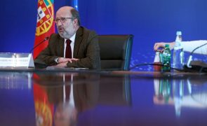Ministro do Ambiente reafirma que Portugal