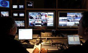 Venezuela: Confiscados equipamentos de canal de televisão norte-americano