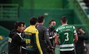 Sporting e FC Porto disputam 'oitavos' da Taça na 'pérola do Atlântico'
