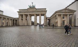 Covid-19: Alemanha com 24.694 novas infeções e 1.083 mortos nas últimas 24 horas