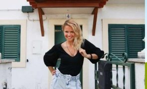 Madalena Brandão Comprou casa onde gravou novela da SIC há quase 20 anos. Veja as imagens