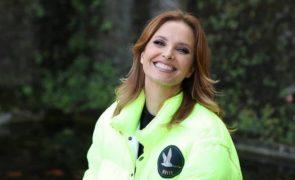 Cristina Ferreira oferece vibradores para o Dia dos Namorados
