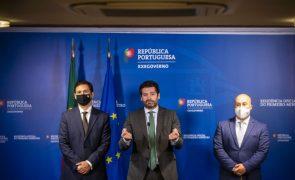 Covid-19: Chega avisa que portugueses e circunstâncias