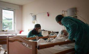 Covid-19: Itália regista quase 20 mil casos e 483 mortes nas últimas 24 horas