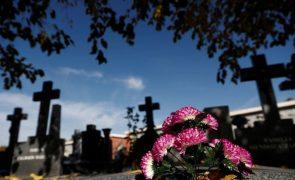 Covid-19: Pela primeira vez morreram mais de 15.000 pessoas num dia - OMS