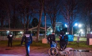 Covid-19: França regista 20.177 novos infetados e mais 171 mortos